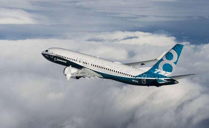 Καθηλώνουν και οι ΗΠΑ τα Boeing 737 Max 8 και 9