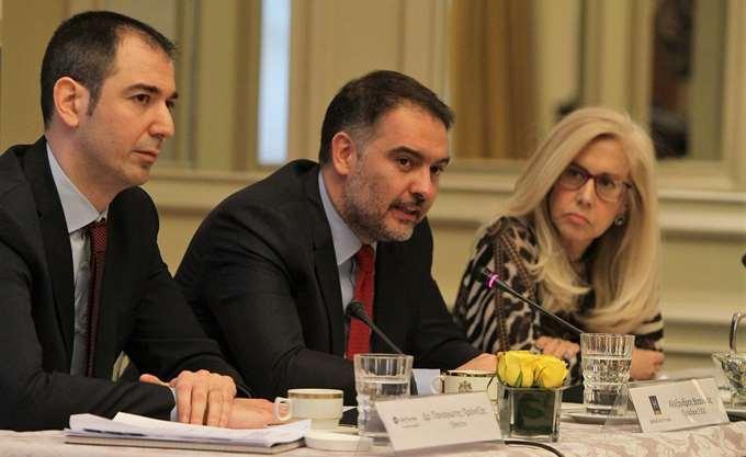 Grant Thornton: Ουραγός στην αισιοδοξία των επιχειρηματιών παγκοσμίως η Ελλάδα