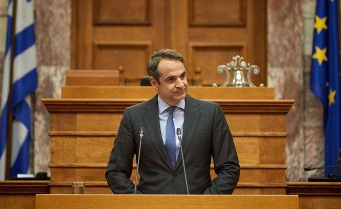 """Η ΝΔ προκαλεί τον Τσίπρα να δώσει απαντήσεις για το """"σκάνδαλο"""" της ΔΕΠΑ"""
