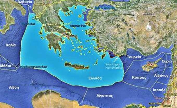 Κύπρος: Στο τελικό στάδιο της προετοιμασίας της για τις γεωτρήσεις στην ΑΟΖ, η ExxonMobil