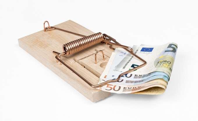 Παγίδα έξτρα φόρου για υψηλόμισθους