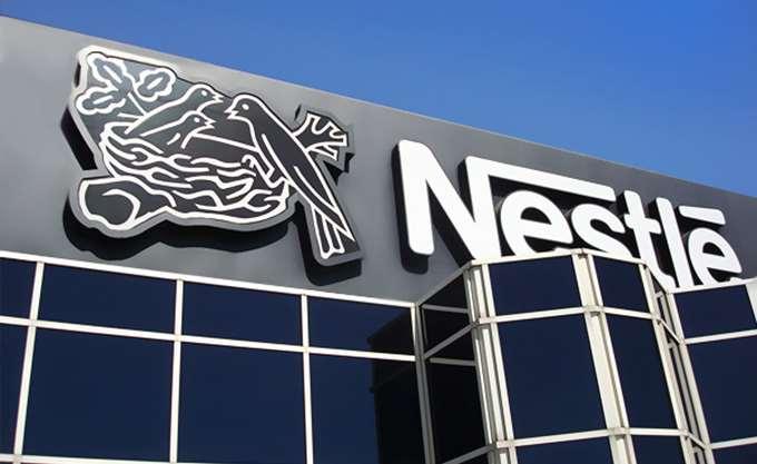 Νέο προϊόν από τη Nestlé