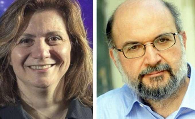 Δύο Έλληνες επιστήμονες νέα μέλη της Εθνικής Ακαδημίας Επιστημών ΗΠΑ