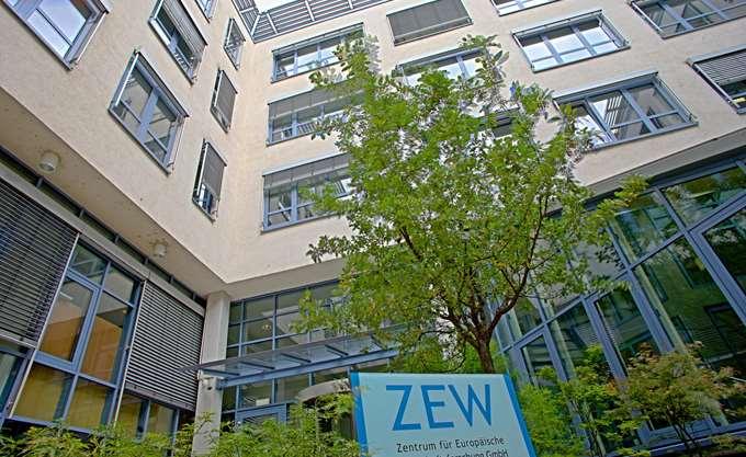 Γερμανία: Απότομη υποχώρηση του δείκτη ZEW