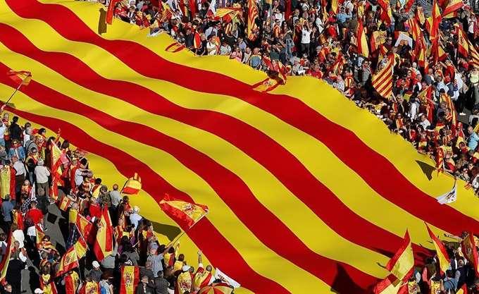 Ισπανία: Απεργία πείνας ξεκίνησαν δύο φυλακισμένοι ηγέτες του αποσχιστικού κινήματος της Καταλονίας