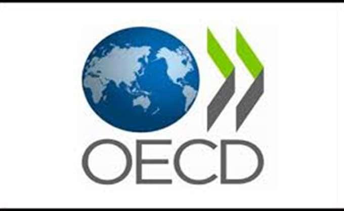 ΟΟΣΑ: Αναθεώρησε καθοδικά στο 3,5% την παγκόσμια ανάπτυξη το 2019