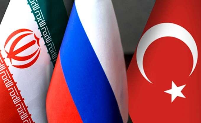 Η σημασία της τριμερούς συνάντησης κορυφής Ρωσίας-Τουρκίας-Ιράν