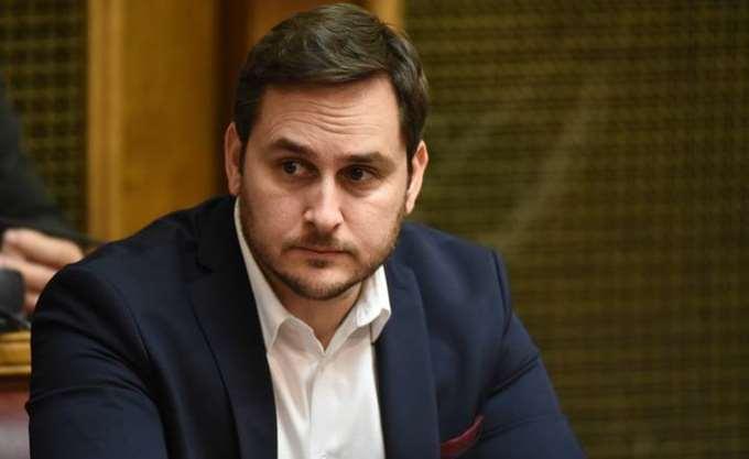 Μ. Γεωργιάδης στο Συνέδριο της ΝΔ: Δεν καιγόμαστε για καρέκλες. Για μεταρρυθμίσεις καιγόμαστε