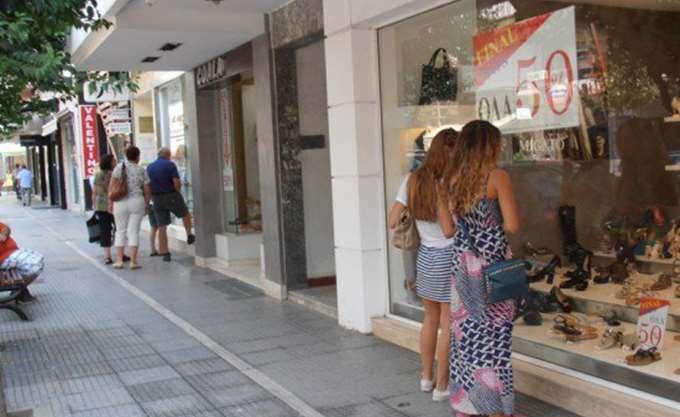Κινητοποιήσεις στη Θεσσαλονίκη ενάντια στο κυριακάτικο άνοιγμα των καταστημάτων