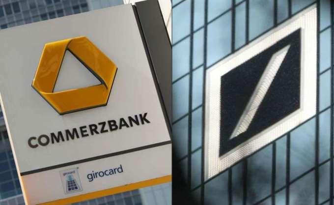 Commerzbank: Αντίθετο στη συγχώνευση με την Deutsche Bank το 83% των υπαλλήλων