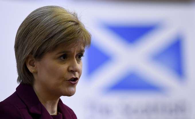 Σκωτία: Το Brexit ενισχύει τα επιχειρήματα υπέρ της ανεξαρτησίας, δηλώνει η πρωθυπουργός Στέρτζον