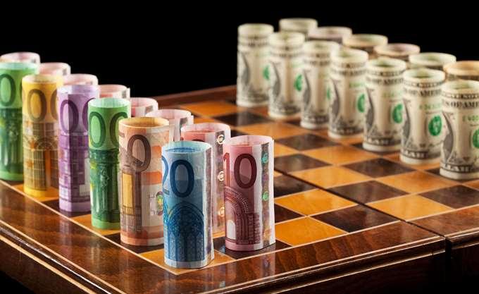 Το ευρώ ενισχύεται 0,16% στα 1,1830 δολάρια