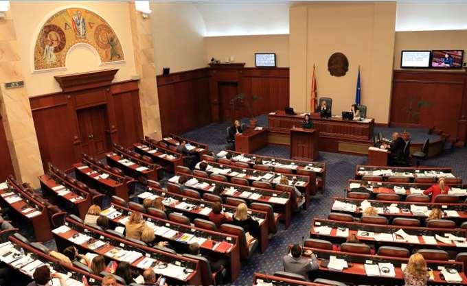 ΠΓΔΜ: ΚΟ δημιουργούν οι οκτώ βουλευτές που υπερψήφισαν τη Συμφωνία των Πρεσπών