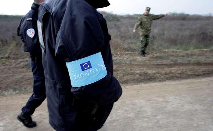 ΥΠΕΣ Αυστρίας: Δεν είναι εφικτή η αύξηση της δύναμης της Frontex