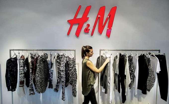 Σημάδια κόπωσης της H&M στην Ελλάδα