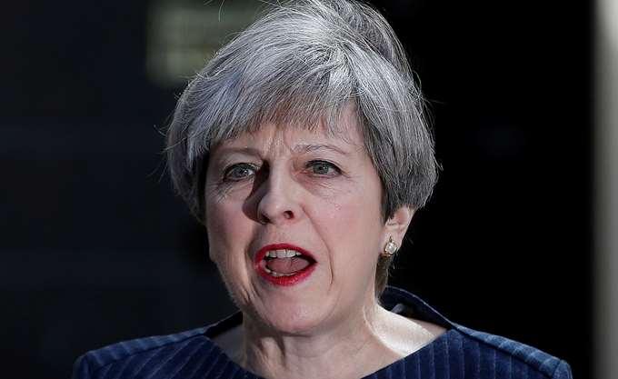"""Βρετανία-ΕΕ-Brexit: Με """"νέες"""" προτάσεις στις Βρυξέλλες η Τ. Μέι την Πέμπτη"""