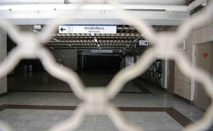 Στάσεις εργασίας στις αστικές συγκοινωνίες - ακινητοποιημένα τρένα και προαστιακός αύριο