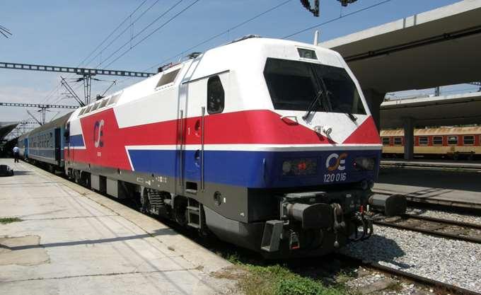 ΟΣΕ: Στο τέλος του 2019 θα είναι εφικτό το ταξίδι Αθήνα-Θεσσαλονίκη σε 3,5 ώρες