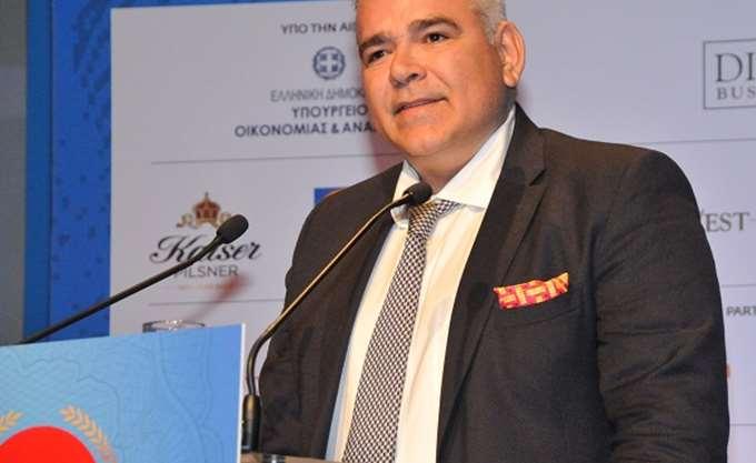 Τι δηλώνει ο Κ. Δομαζάκης για τον έλεγχο στην Creta Farms