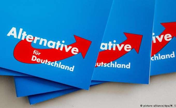 """Γερμανία: Σοβαρά τραυματισμένος ο ακροδεξιός βουλευτής Φρανκ Μάγκνιτς σε επίθεση """"πολιτικών κινήτρων"""""""