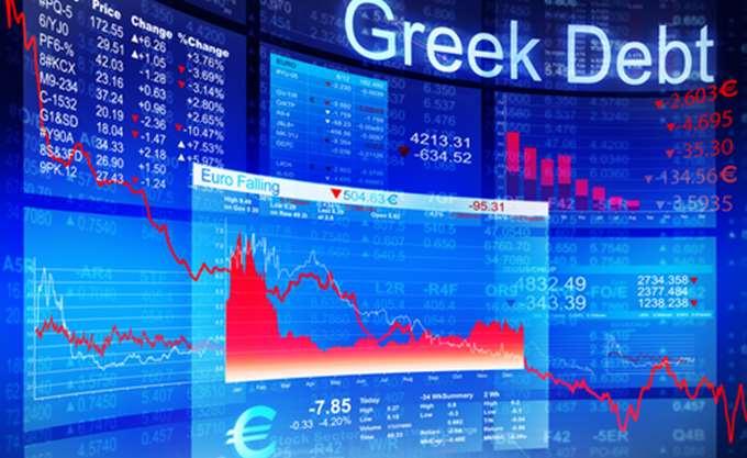 090dc34430b6 Πώς ΔΝΤ και S P επηρεάζουν την έξοδο στις αγορές- Κλειδί το επιτόκιο