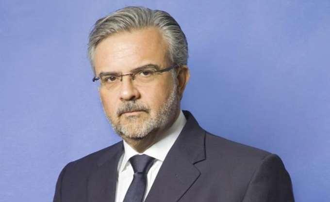 Ο Χρ. Μεγάλου στην κορυφαία πεντάδα των CEO των μεγαλύτερων ευρωπαϊκών τραπεζών