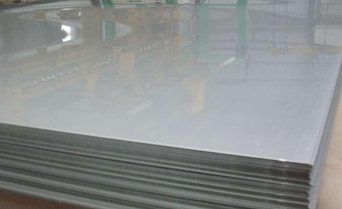 ΗΠΑ: Δασμοί αντιντάμπινγκ 167,16% σε φύλλα αλουμινίου που εισάγονται από την Κίνα