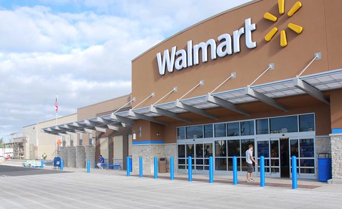 Walmart και Amazon, oι μεγαλύτερες εταιρείες λιανικού εμπορίου στον κόσμο