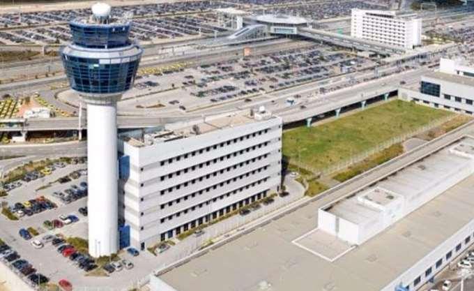 """Κοντά σε συμφωνία για τον """"Διεθνή Αερολιμένα Αθηνών"""""""