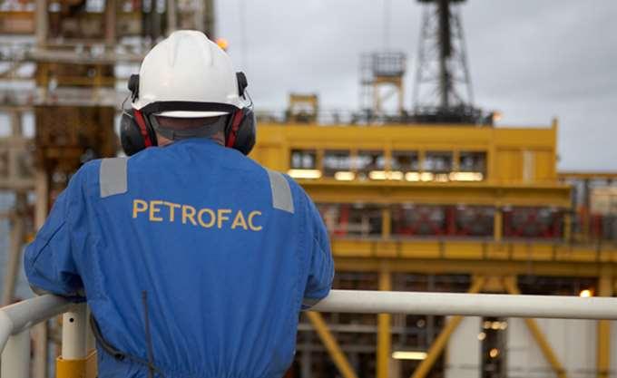 Ζημιές εμφάνισε η Petrofac στο α΄ εξάμηνο της χρήσης