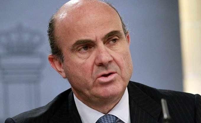 De Guindos (EKT): Θα αυξηθεί μεσοπρόθεσμα ο πληθωρισμός