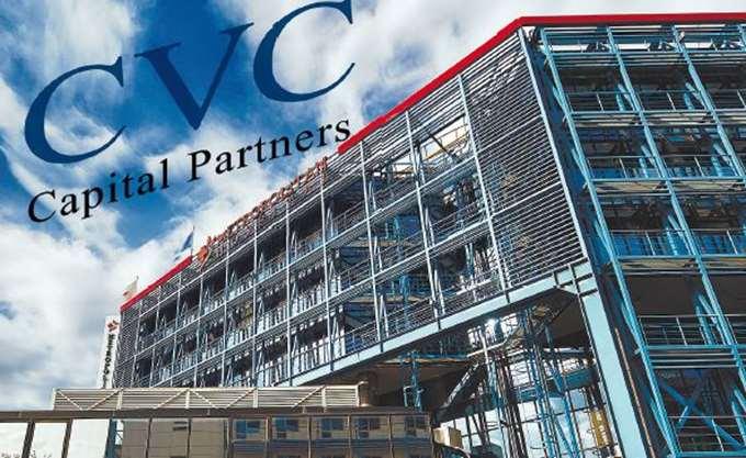 """Στο CVC Capital το 70% του Υγεία - Πέρασαν από το ΧΑ τα """"πακέτα"""""""