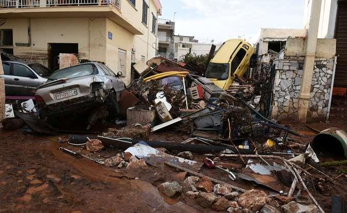 Επιδότηση ύψους 50.000 ευρώ στο Δήμο Μάνδρας Ειδυλλίας