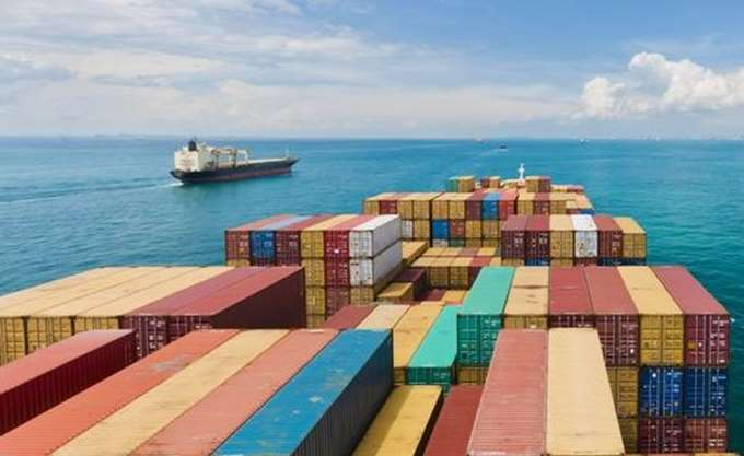 ΕΛΣΤΑΤ: Μειώθηκε 10,7% το βάρος των φορτίων που διακινήθηκαν το α' τρίμηνο
