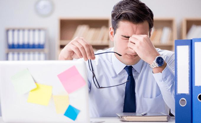 Δέκα αλάνθαστα σημάδια που δείχνουν πως η δουλειά σας κινδυνεύει