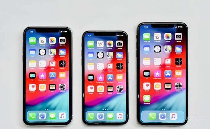 H Apple προειδοποίησε ότι τα iPhones έχουν σοβαρό πρόβλημα