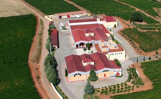 Κτήμα Λαζαρίδη: Προς έκδοση κοινού ομολογιακού δανείου ύψους έως 3,7 εκατ. ευρώ