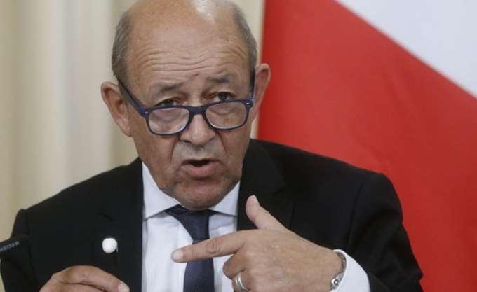 Γαλλία: Ενισχύει τη σταθερότητα στα Δ. Βαλκάνια η επικύρωση των Πρεσπών
