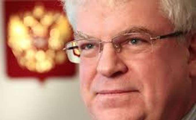 Chizhov: Η Μόσχα επιθυμεί να βλέπει μια ενωμένη και ευημερούσα ΕΕ