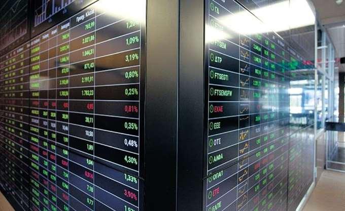 Στο 66,4% η συμμετοχή των ξένων επενδυτών στο Χ.Α. τον Δεκέμβριο
