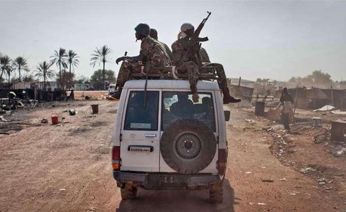 Νότιο Σουδάν: Συμφωνία για μόνιμη εκεχειρία εντός 72 ωρών