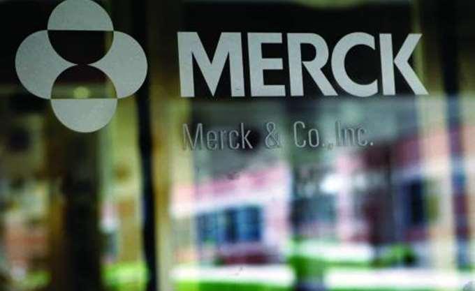 Χαμηλότερα των προσδοκιών οι πωλήσεις της Merck