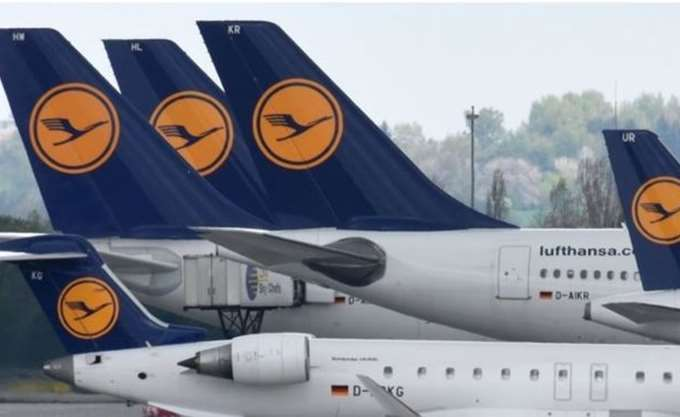 Lufthansa: Προχωρά σε profit warning για το α΄ τρίμηνο