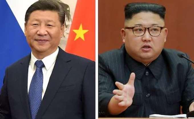 Η Κίνα επιβεβαιώνει την επίσκεψη Κιμ Γιονγκ Ουν στο Πεκίνο