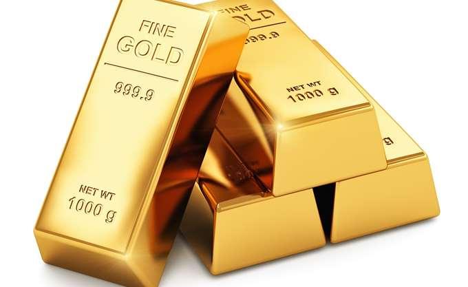 Οριακά εβδομαδιαία κέρδη για τον χρυσό