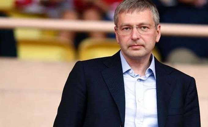 Επέστρεψε στη Μόσχα ο Ριμπολόβλεφ