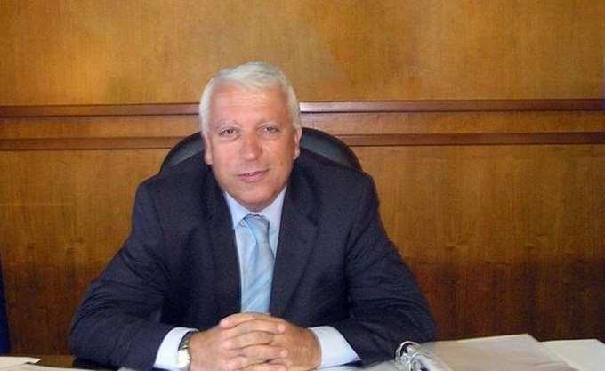 Την υποψηφιότητά του για την Περιφέρεια βορείου Αιγαίου ανακοίνωσε ο Κώστας Μουτζούρης