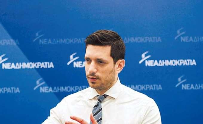 Κ. Κυρανάκης: Η μείωση της φορολογίας θα γίνει είτε το θέλουν οι εταίροι είτε όχι