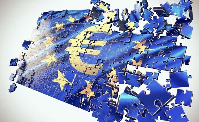 Ευρωζώνη: Υποχώρησε 0,3% η βιομηχανική παραγωγή Μαρτίου