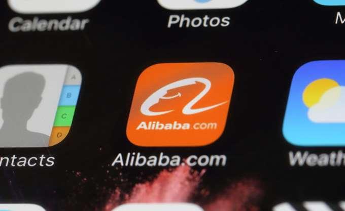 Αυξήθηκαν 56% τα κέρδη της Alibaba στο τρίμηνο